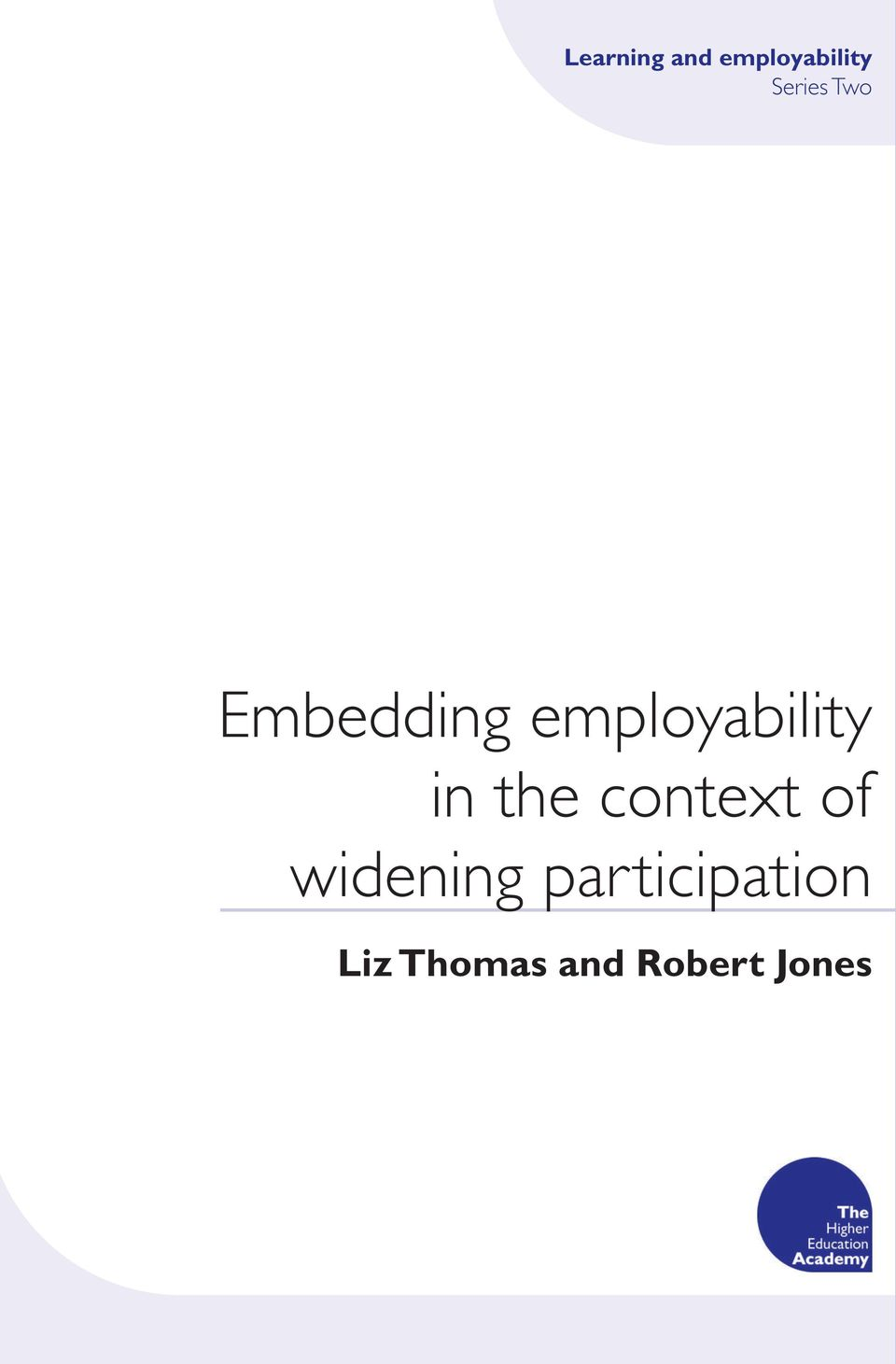 employability in the context of
