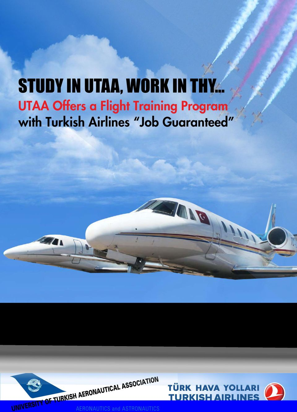 Training Program with Turkish Airlines