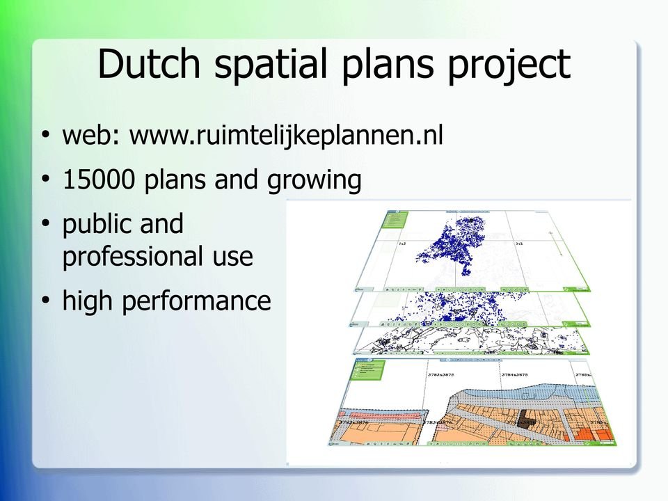 nl 15000 plans and growing