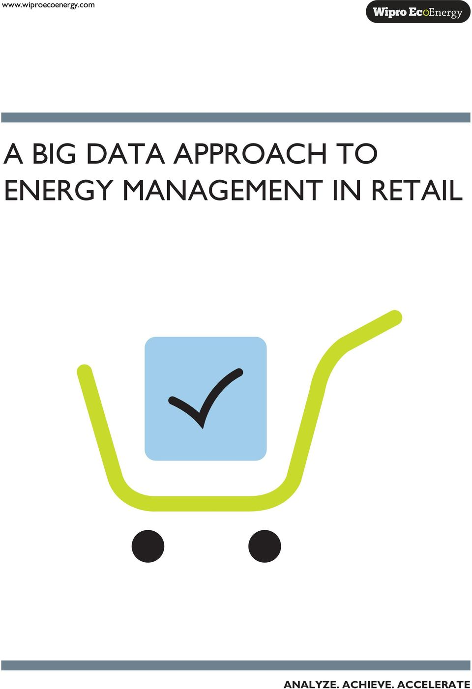 TO ENERGY MANAGEMENT IN