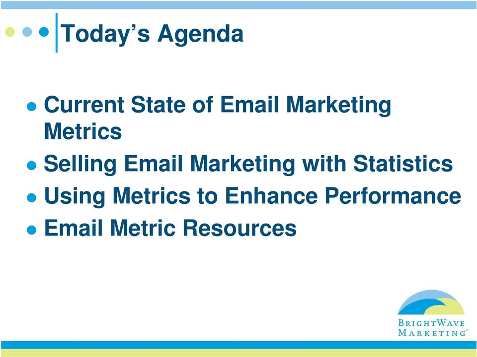 Marketing with Statistics Using