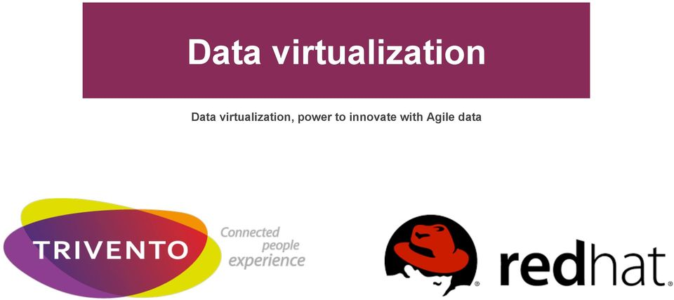 virtualization,