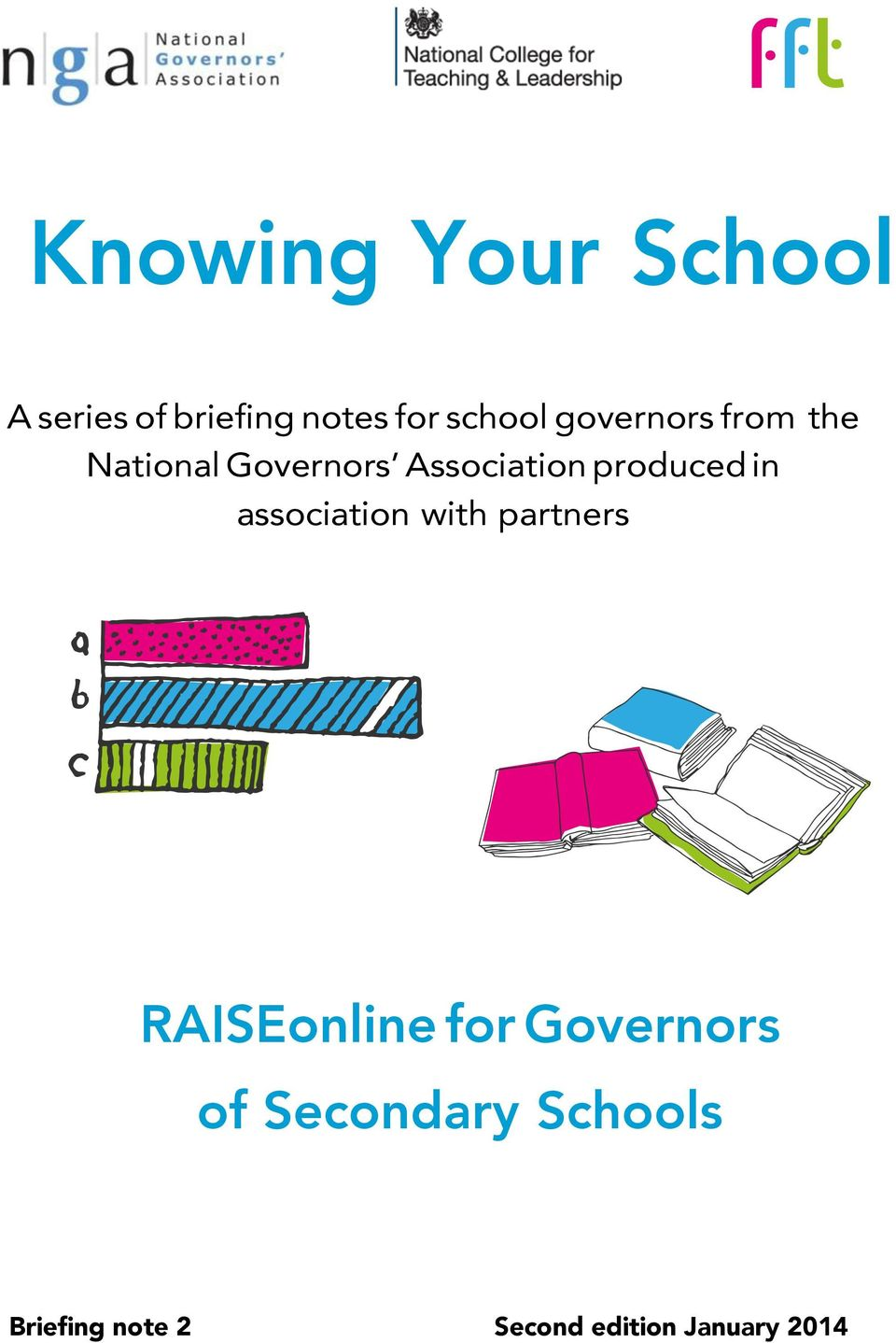 in association with partners RAISEonline for Governors of