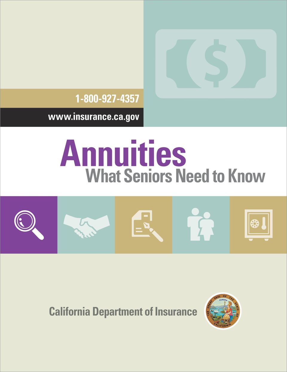 gov Annuities What Seniors