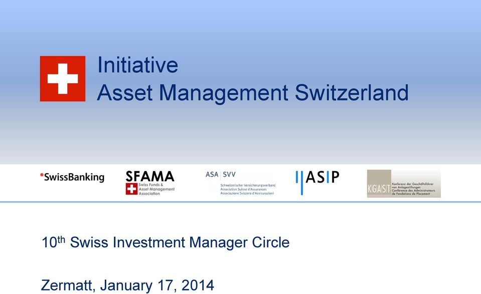 th Swiss Investment