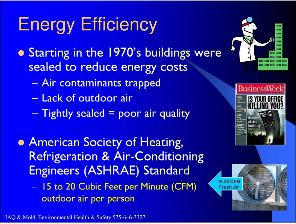 of Heating, Refrigeration & Air-Conditioning Engineers (ASHRAE) Standard d 15 to 20 Cubic