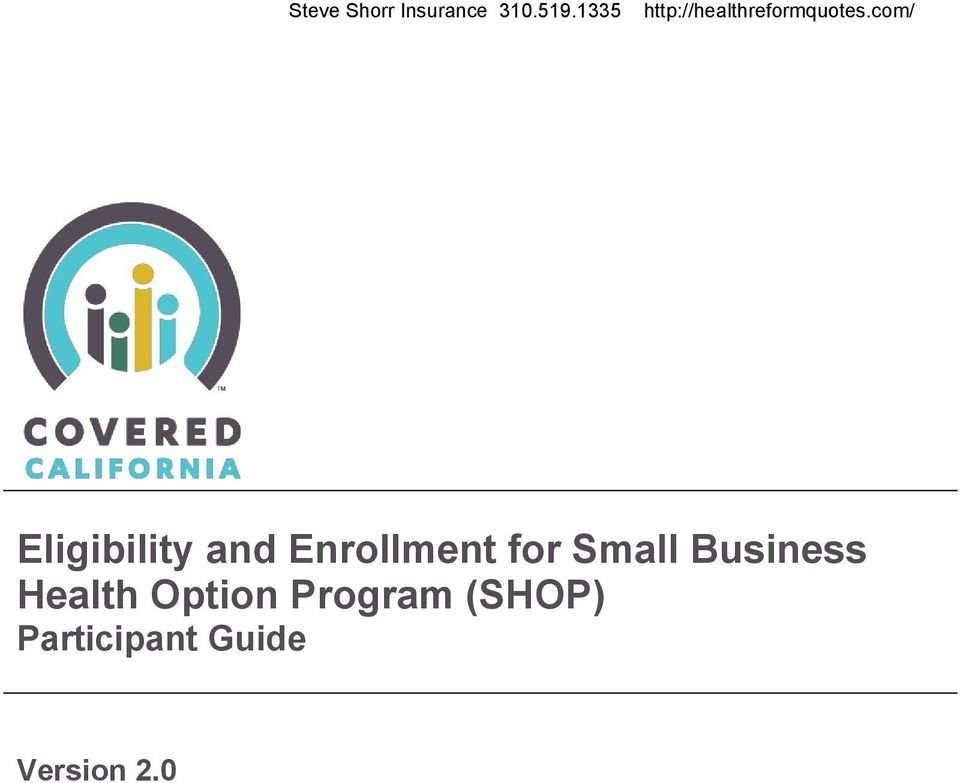 Business Health Option