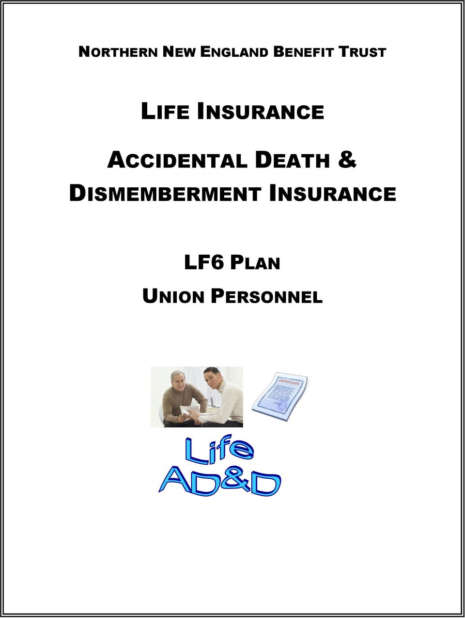 ACCIDENTAL DEATH &