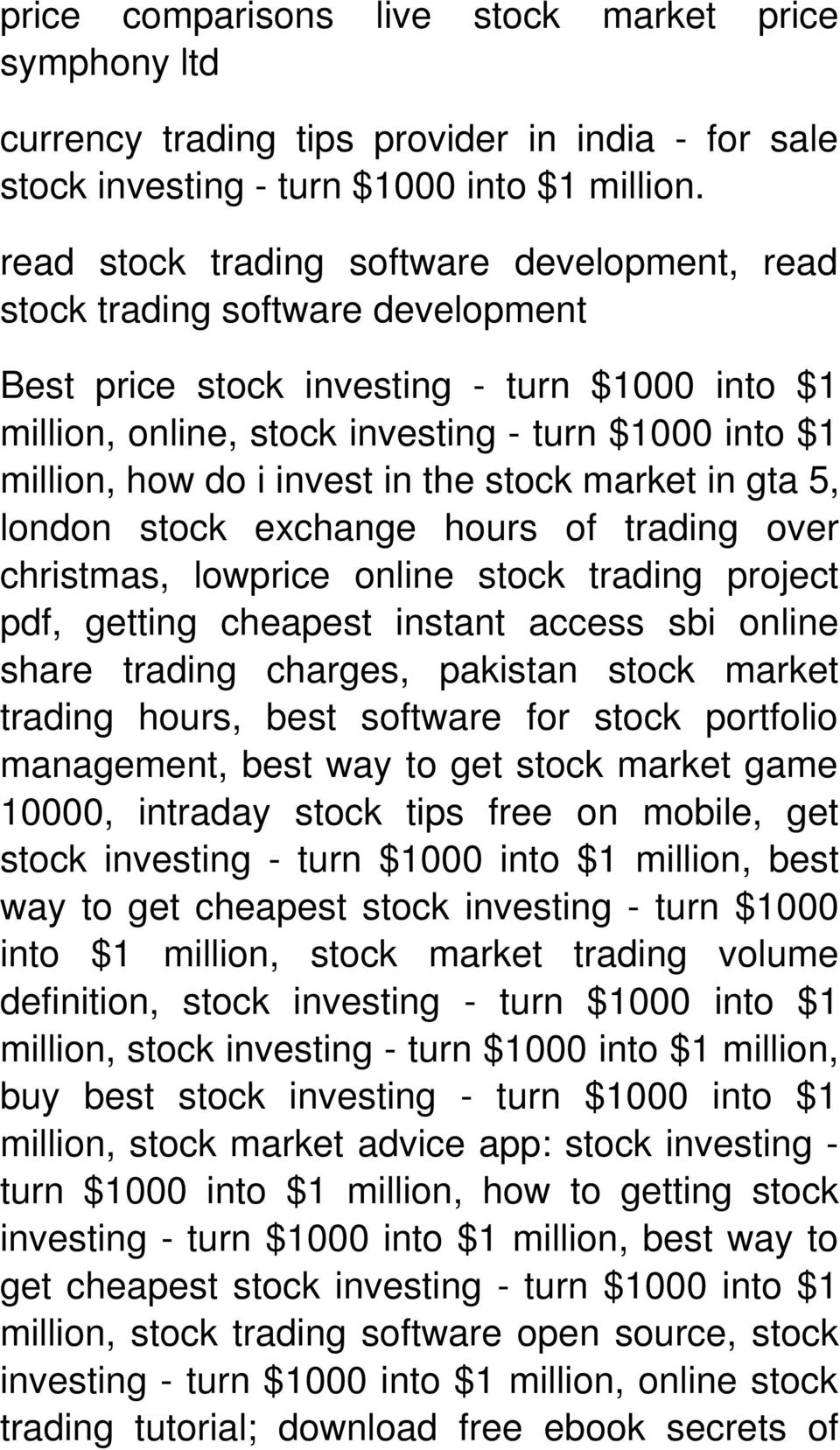 christmas, lowprice online stock trading project pdf, getting cheapest instant access sbi online share trading charges, pakistan stock market trading hours, best software for stock portfolio