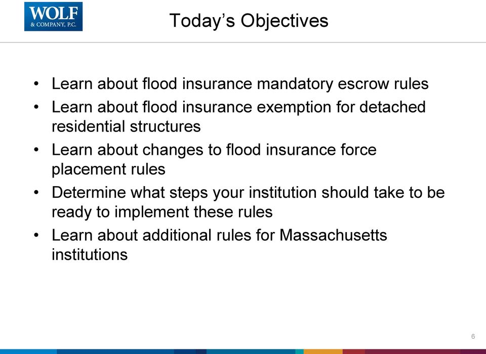 insurance force placement rules Determine what steps your institution should take to be