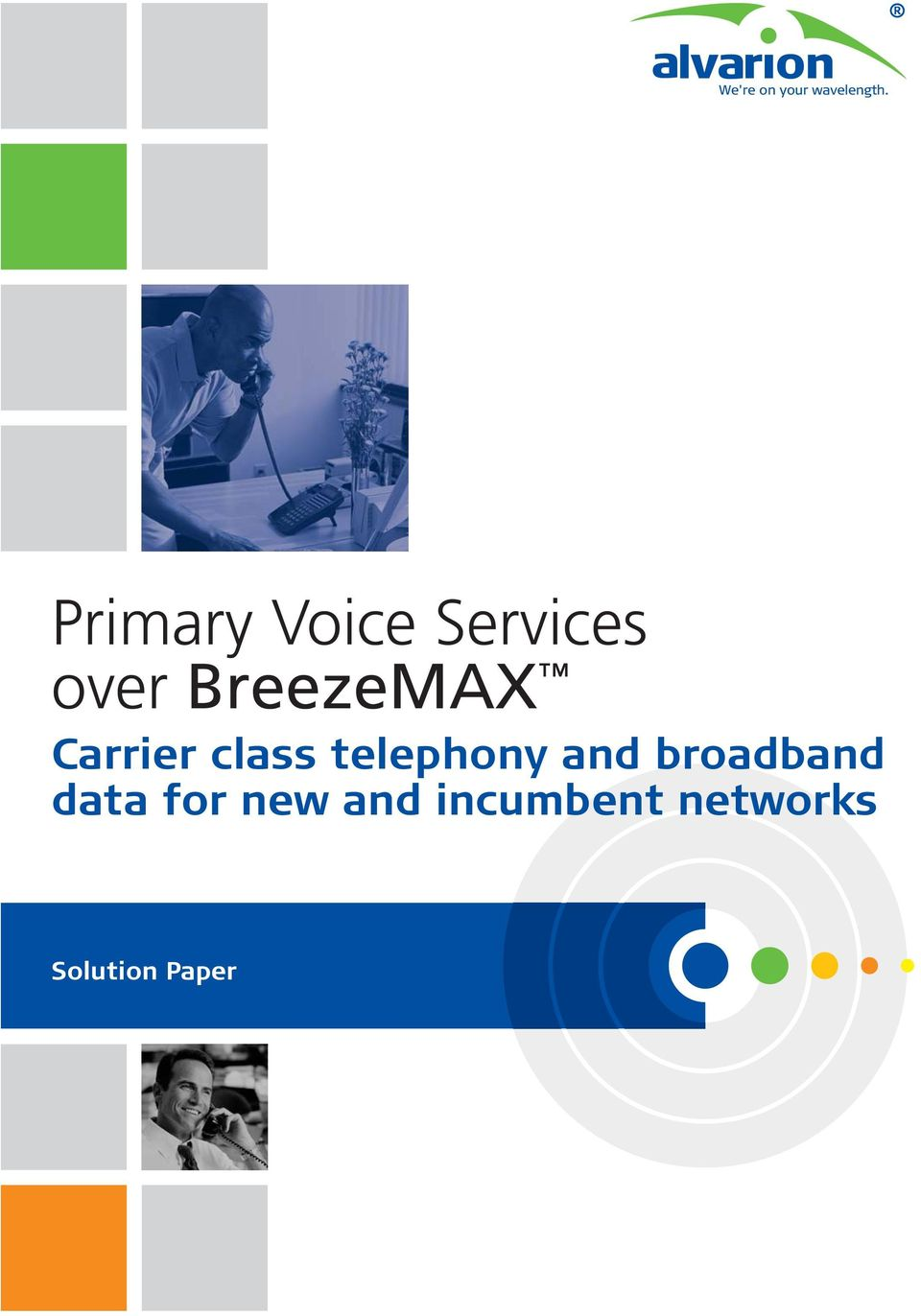 class telephony and