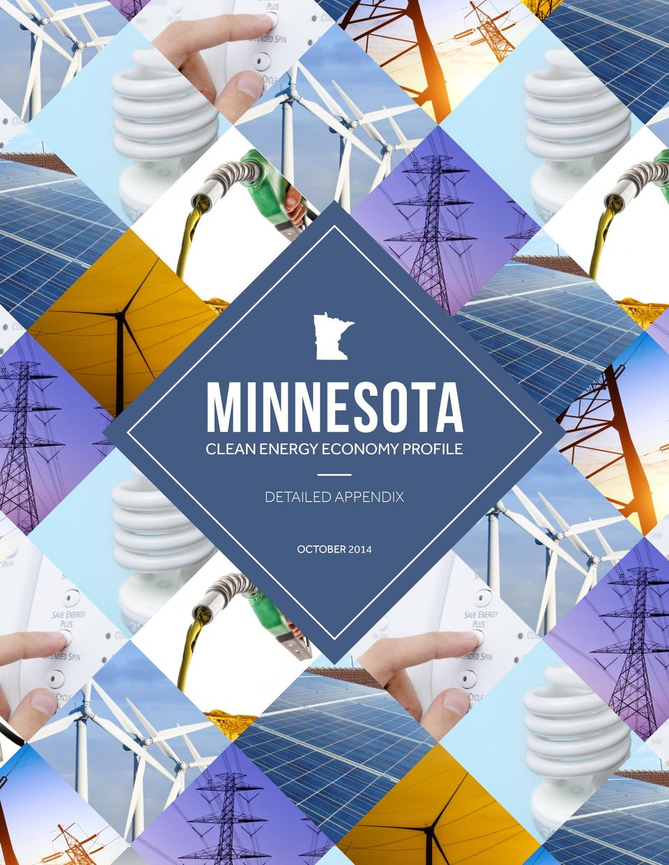 MINNESOTA CLEAN ENERGY ECONOMY