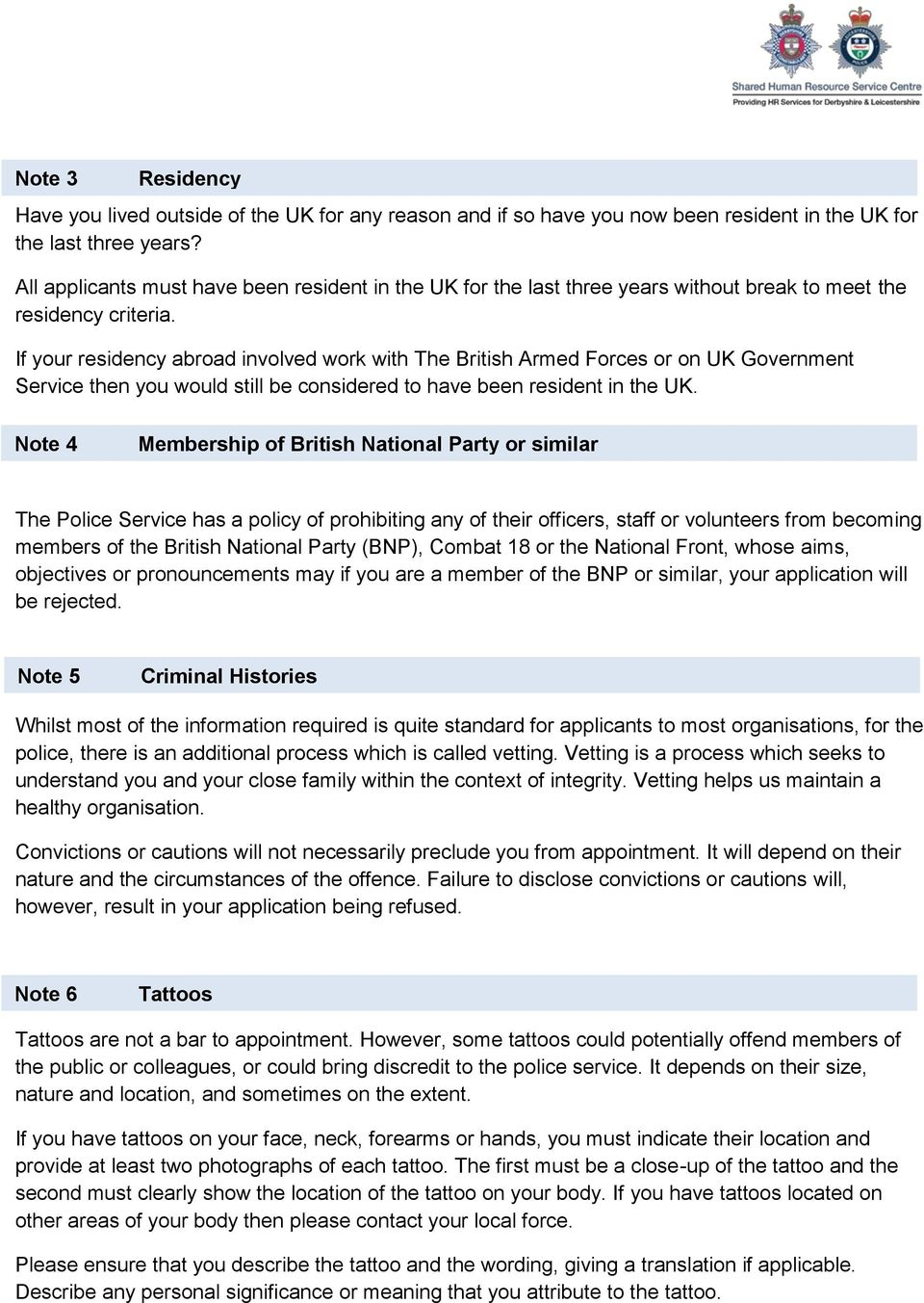 If your residency abroad involved work with The British Armed Forces or on UK Government Service then you would still be considered to have been resident in the UK.