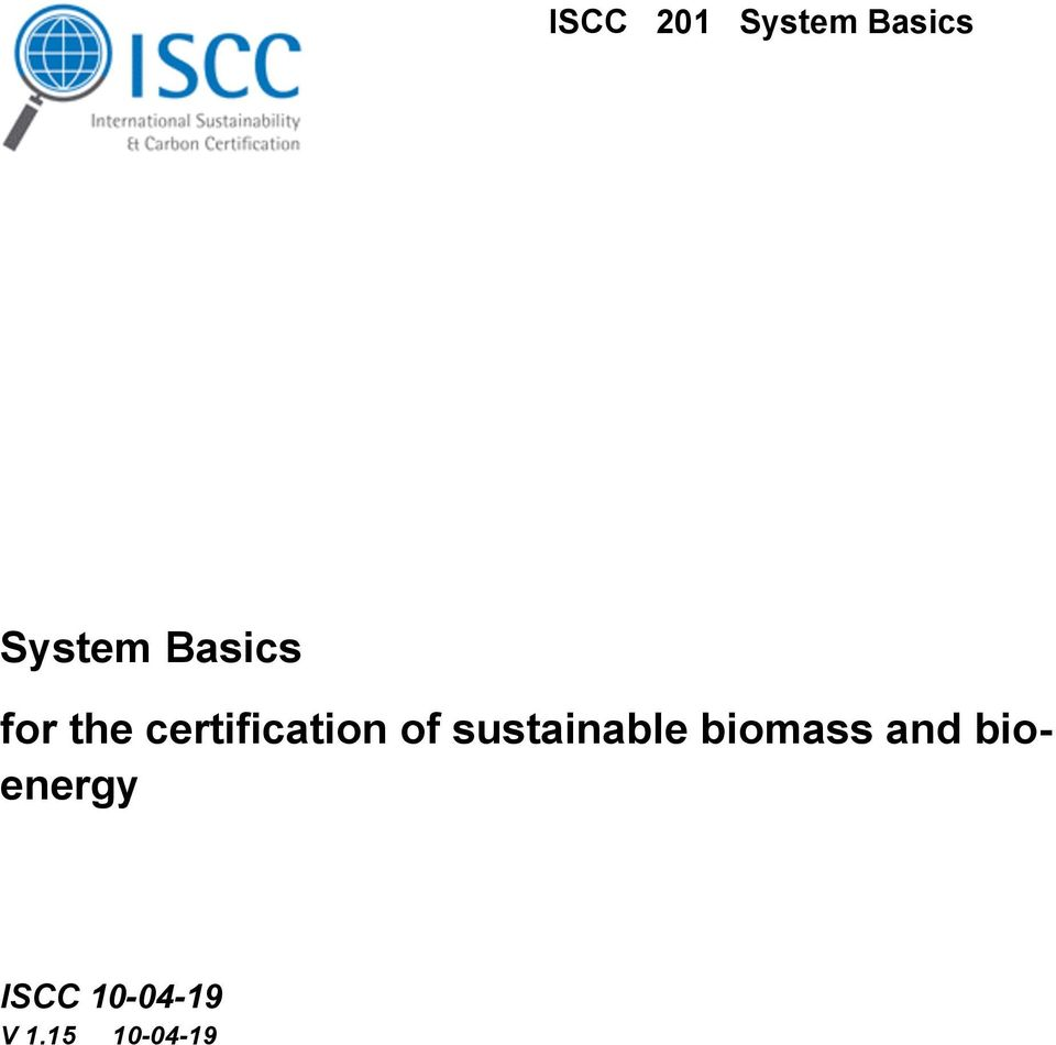sustainable biomass and