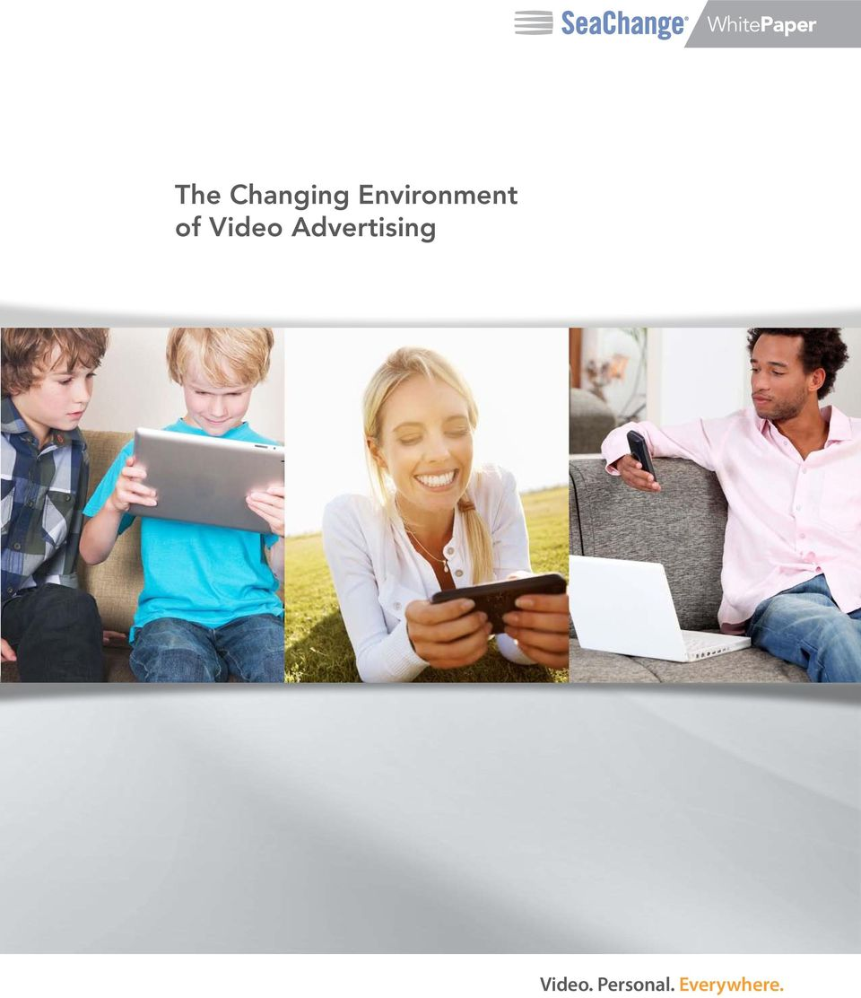 of Video Advertising