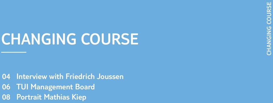 Interview with Friedrich Joussen 06