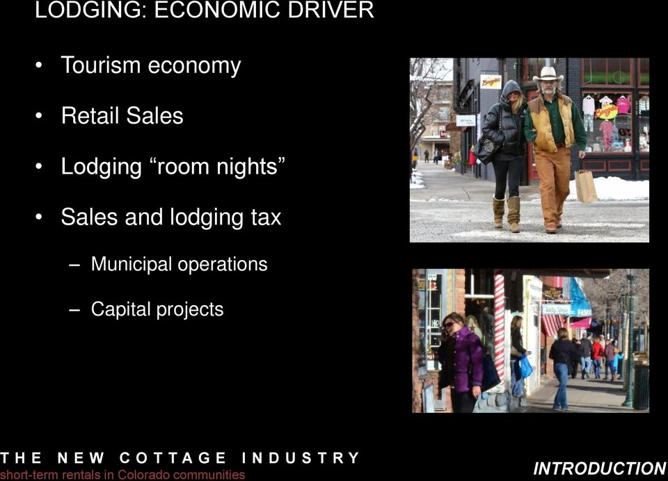 nights Sales and lodging tax