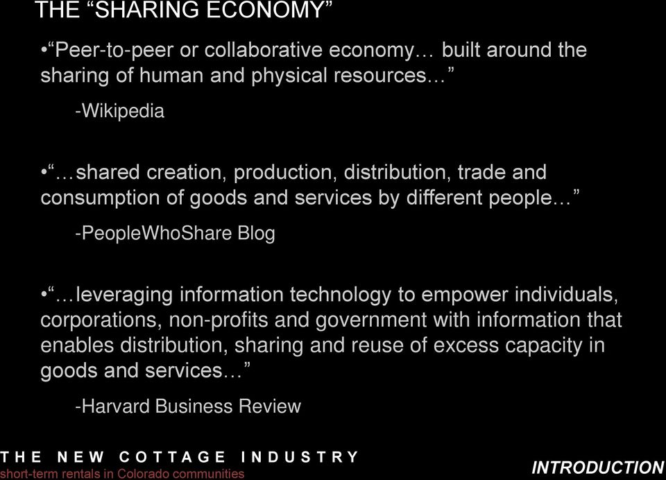 -PeopleWhoShare Blog leveraging information technology to empower individuals, corporations, non-profits and government with