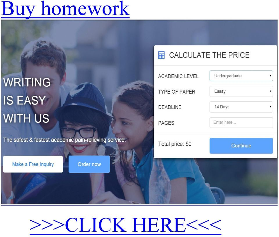 Buy homework >>>CLICK HERE<<< A lot of waste would be then generated.