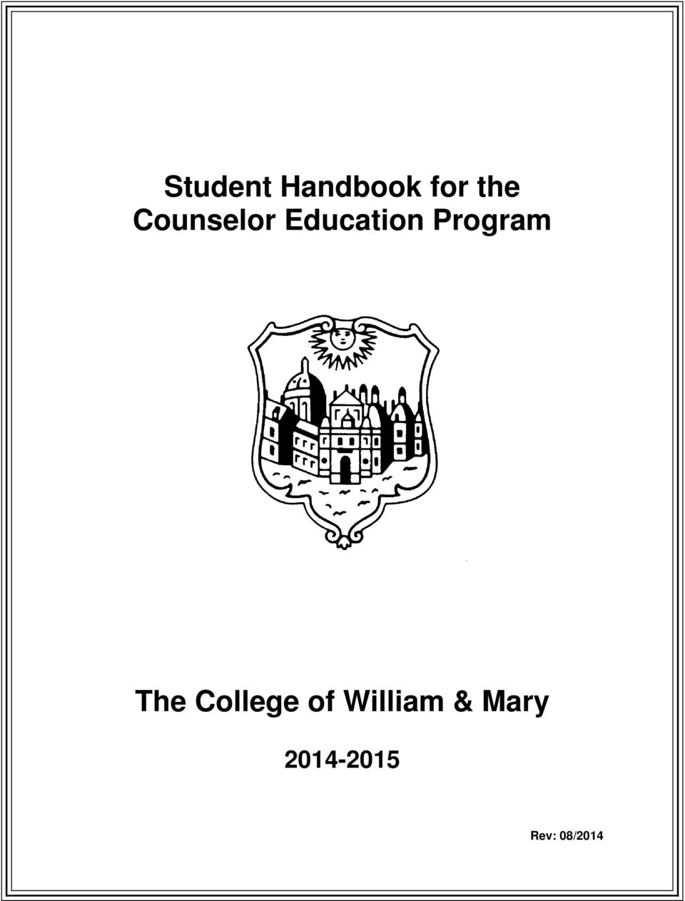 Program The College of