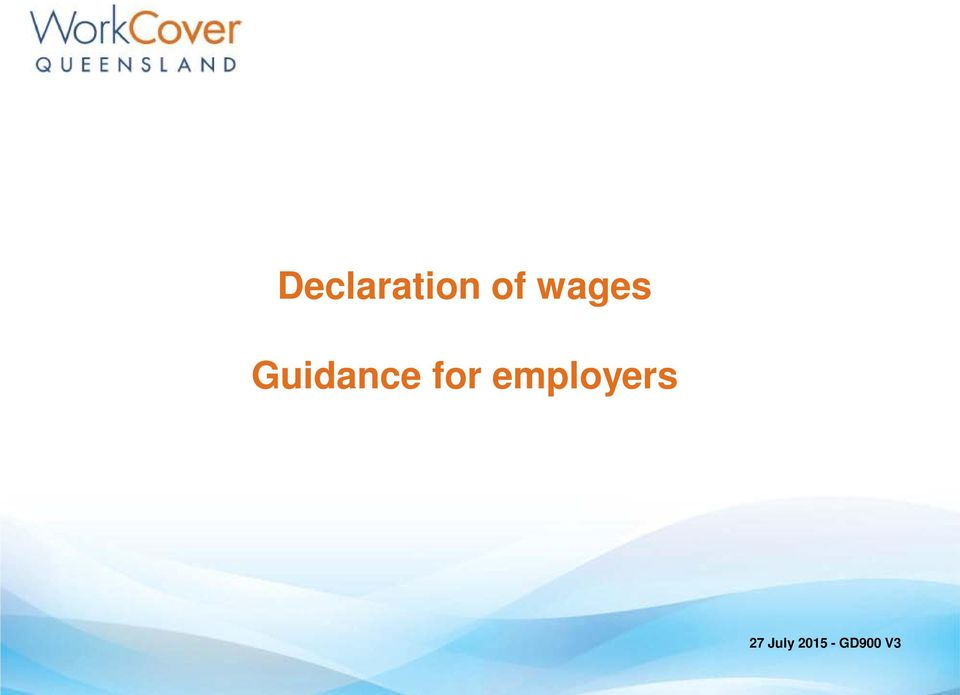for employers 27
