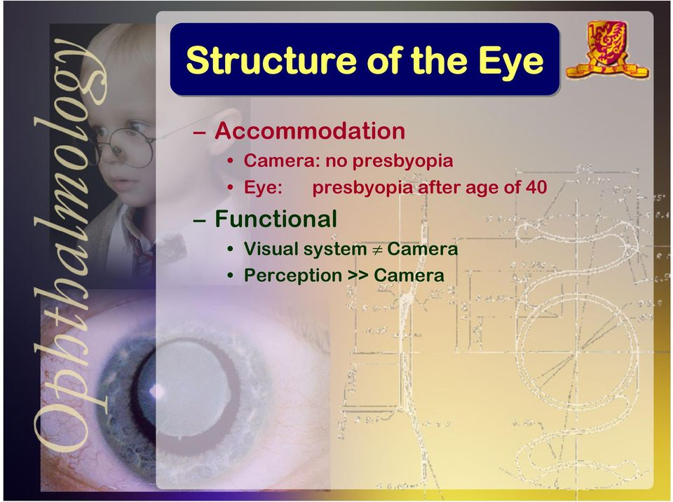 presbyopia after age of 40