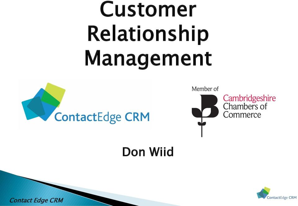 customer relationship management and tesco case
