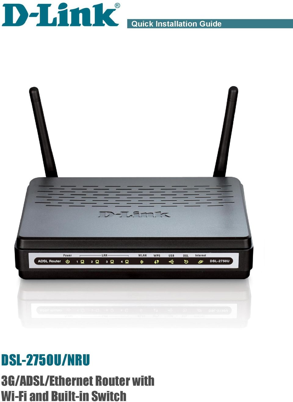 Router with