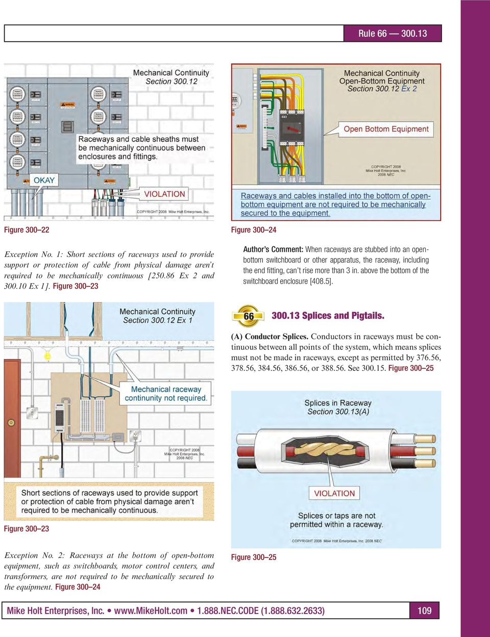 introduction to chapter 3 wiring methods and materials pdf rh docplayer net NEC Fire Alarm Wiring NEC Fire Alarm Wiring