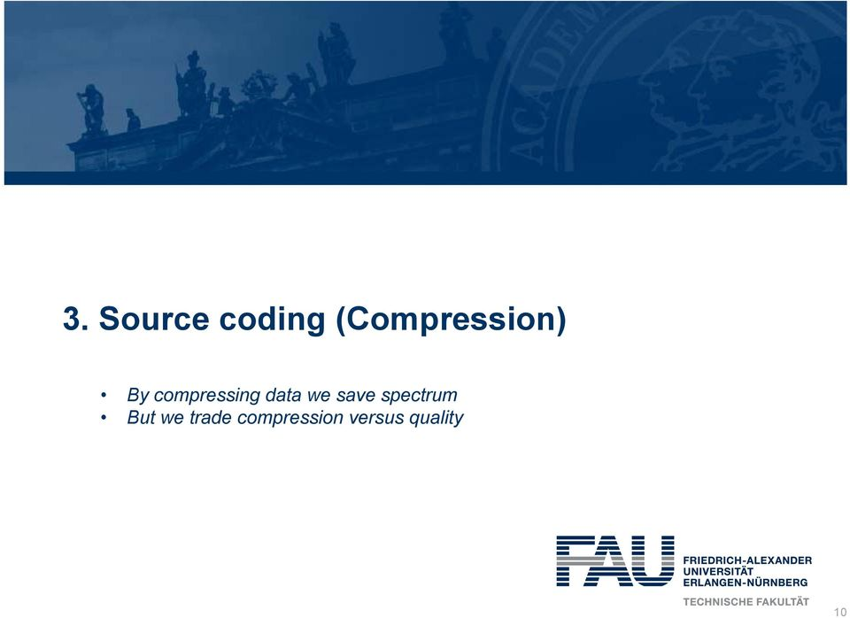 compressing data we save