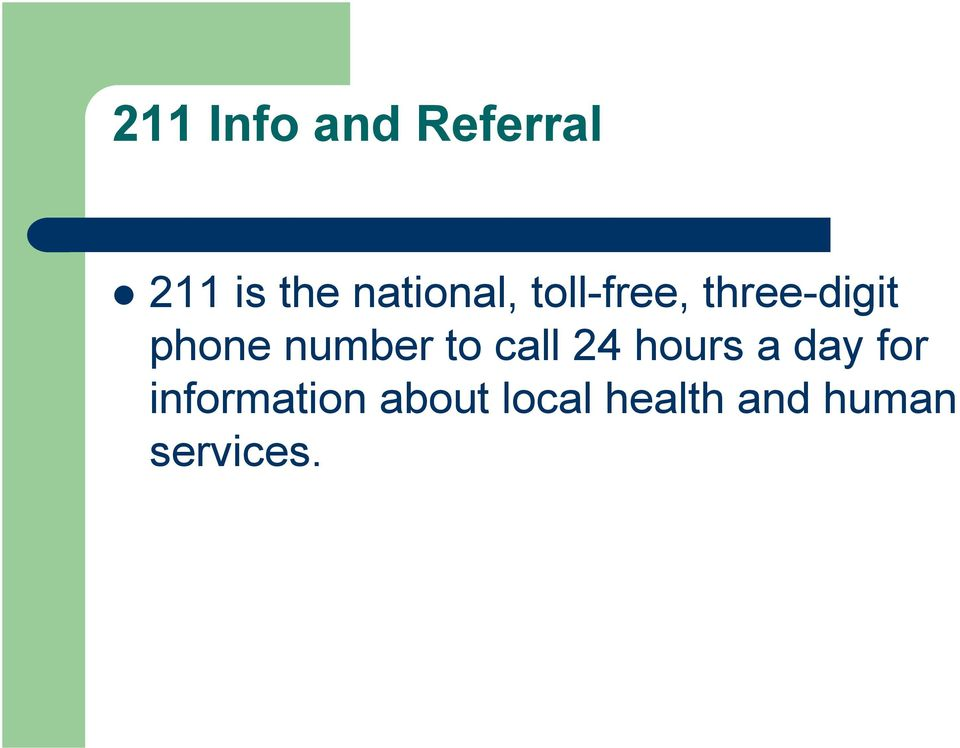 number to call 24 hours a day for