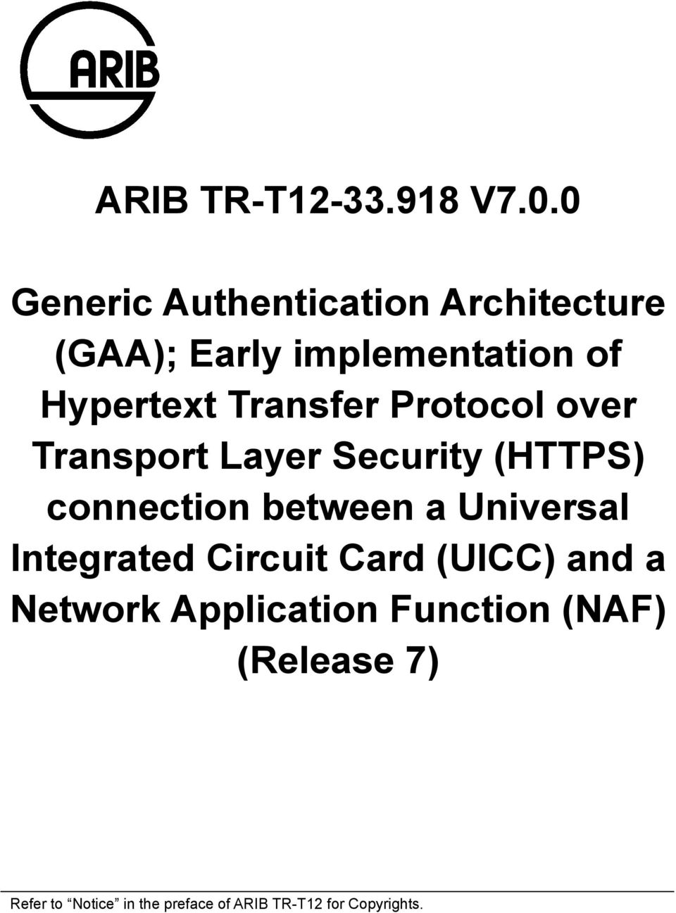 Transfer Protocol over Transport Layer Security (HTTPS) connection between a