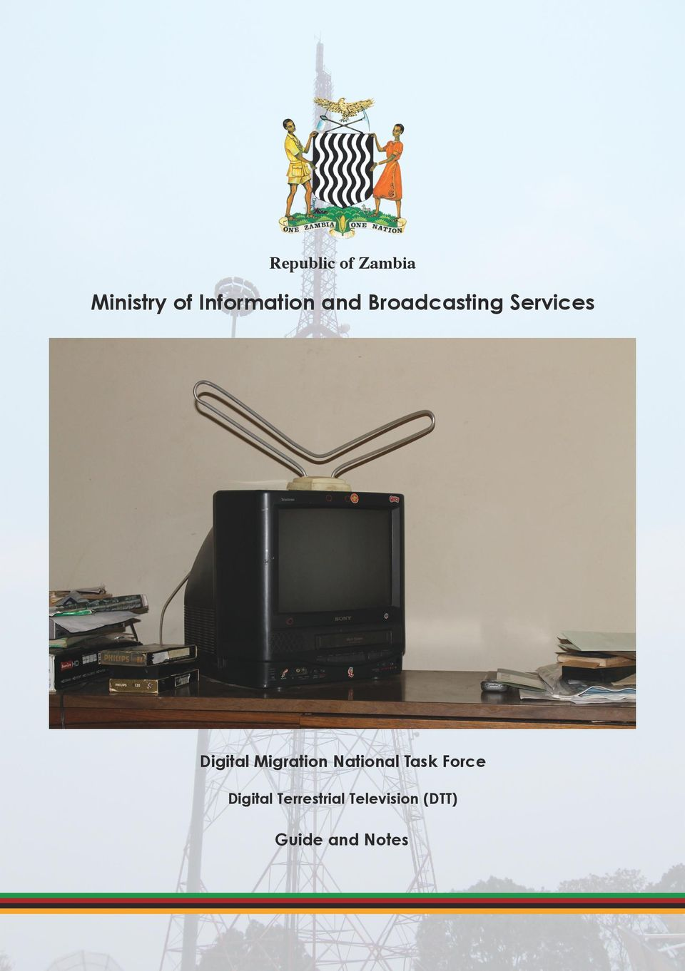 Digital Migration National Task Force