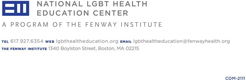 6354 web lgbthealtheducation.