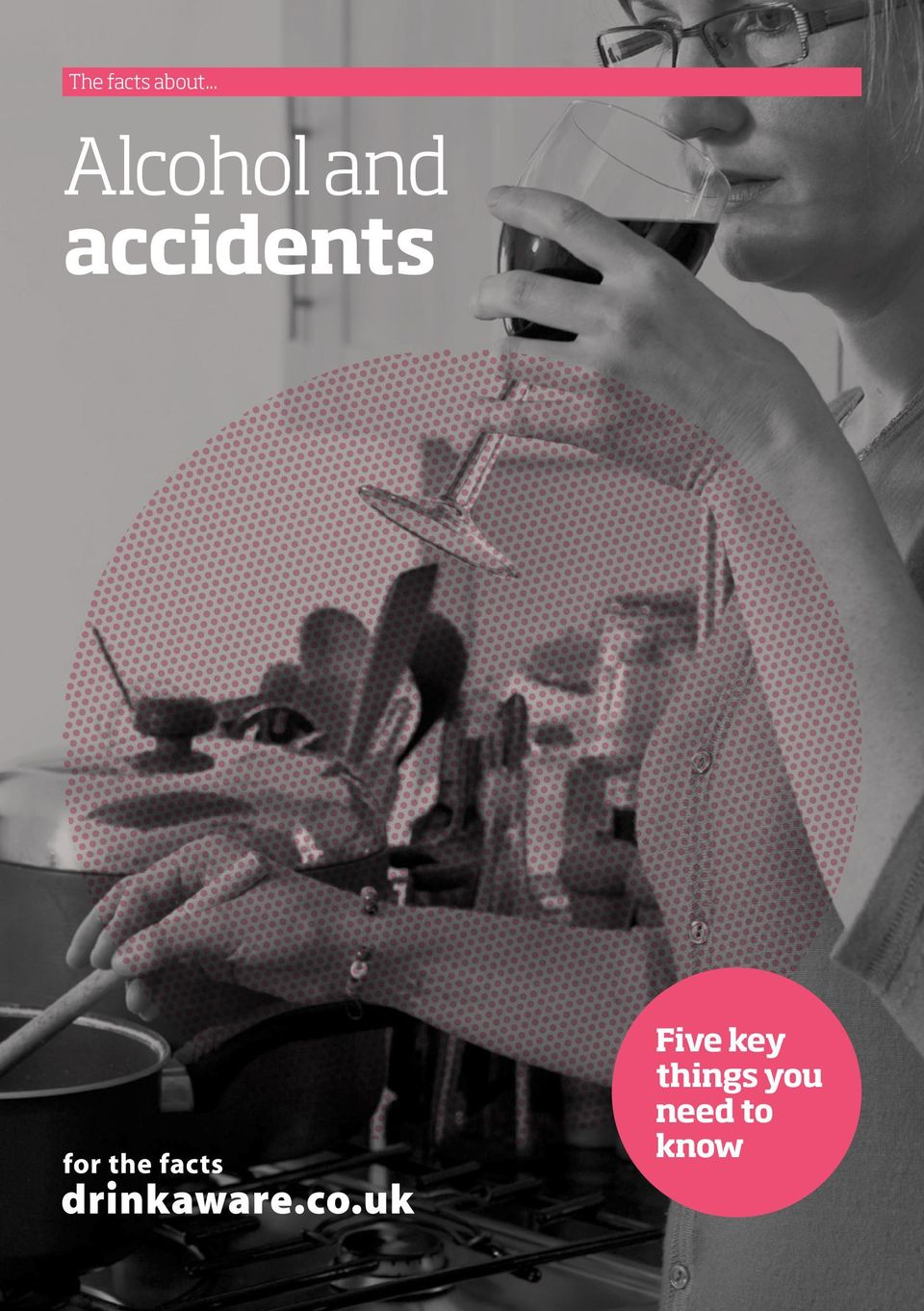accidents Five key