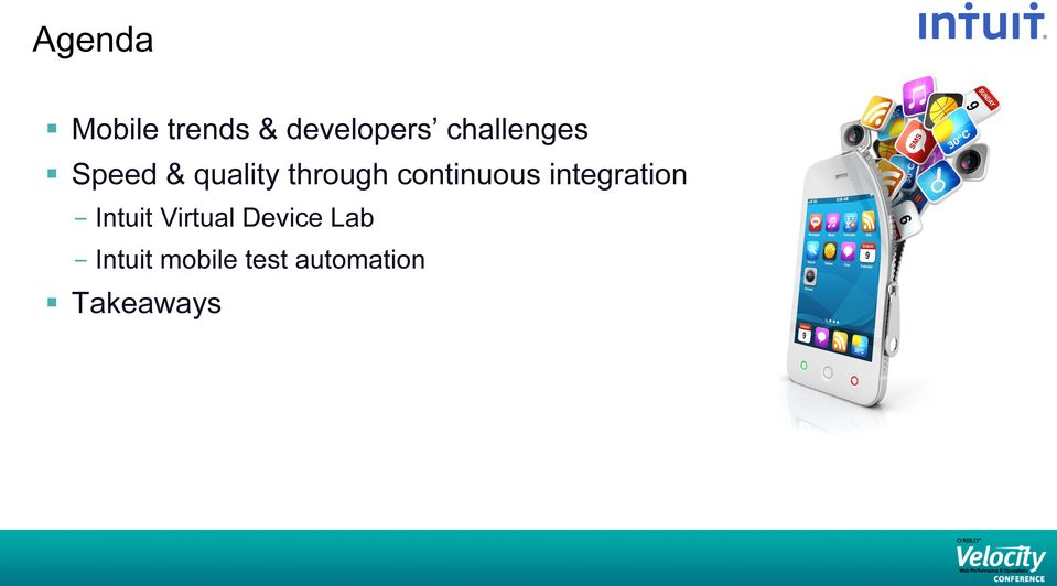 continuous integration - Intuit Virtual