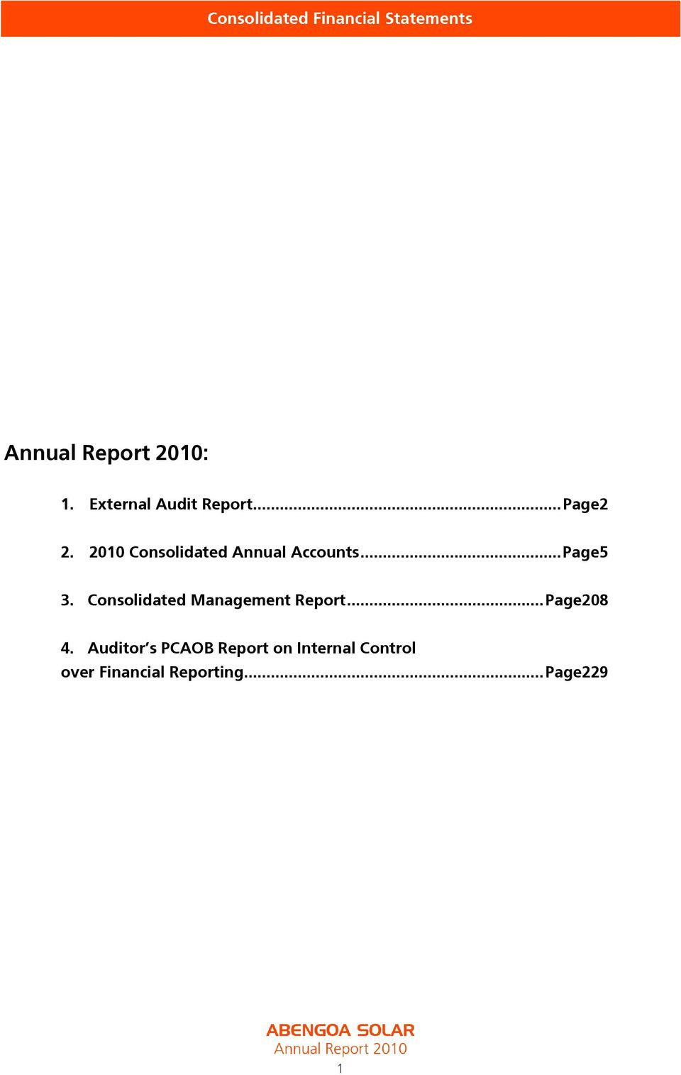 Consolidated Management Report...Page208 4.
