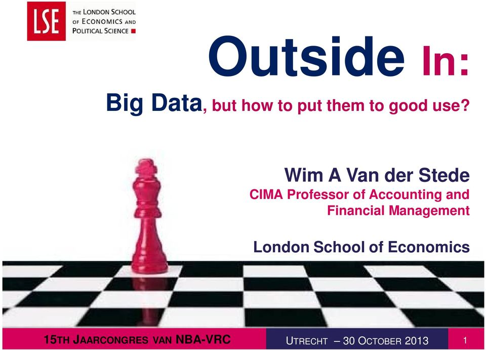 Accounting and Financial Management London School of