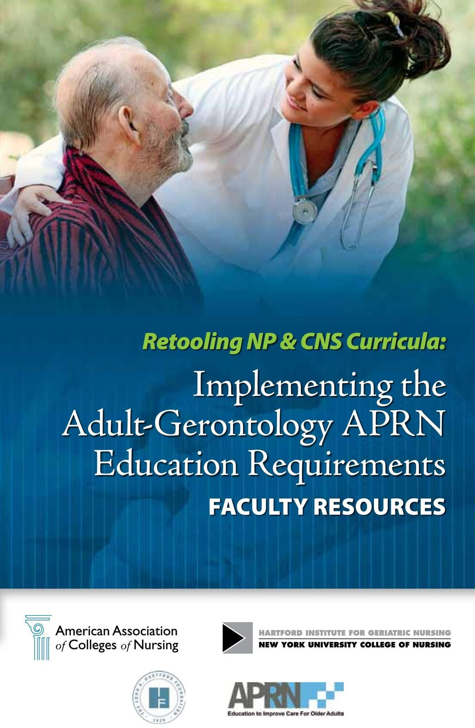 Adult-Gerontology APRN