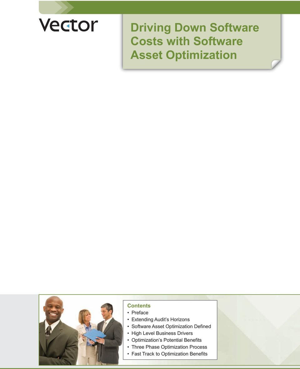Optimization Defined High Level Business Drivers Optimization s