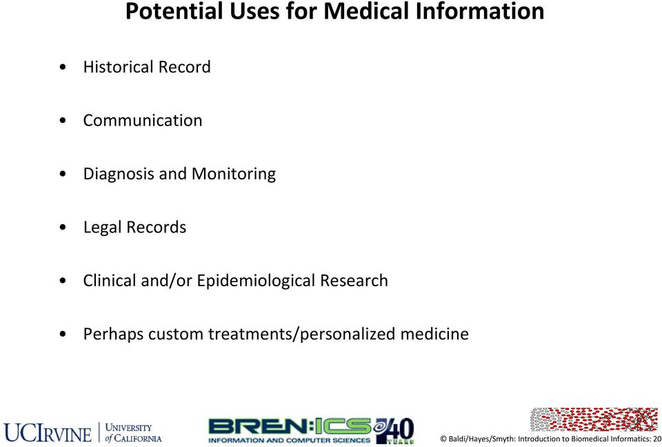 and/or Epidemiological Research Perhaps custom