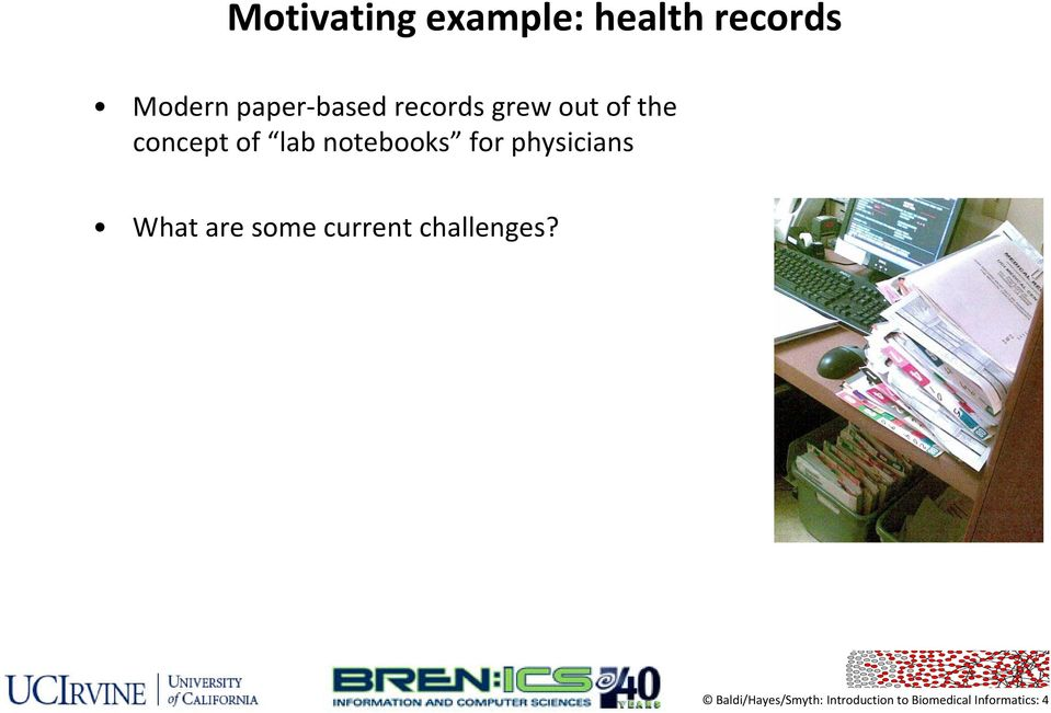 notebooks for physicians What are some current