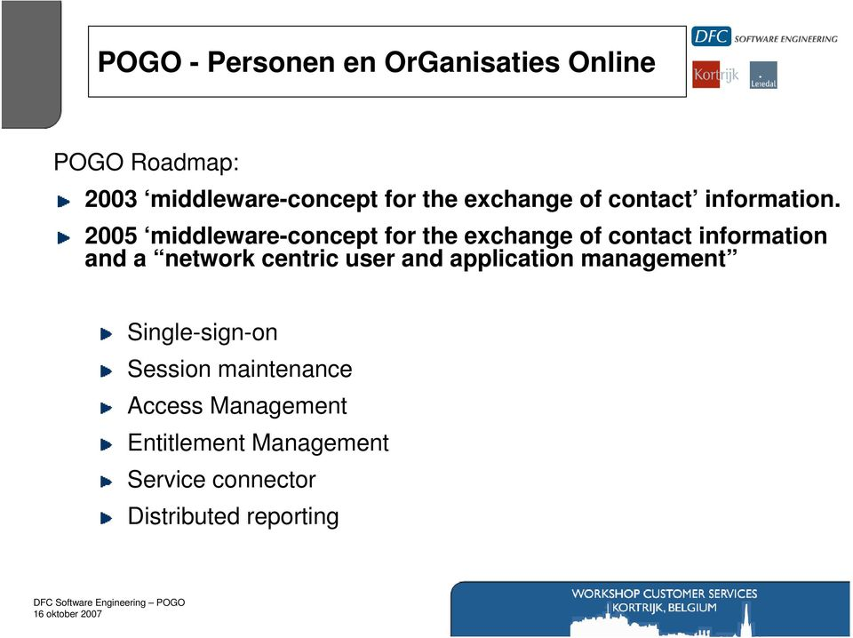 2005 middleware-concept for the exchange of contact information and a network centric user
