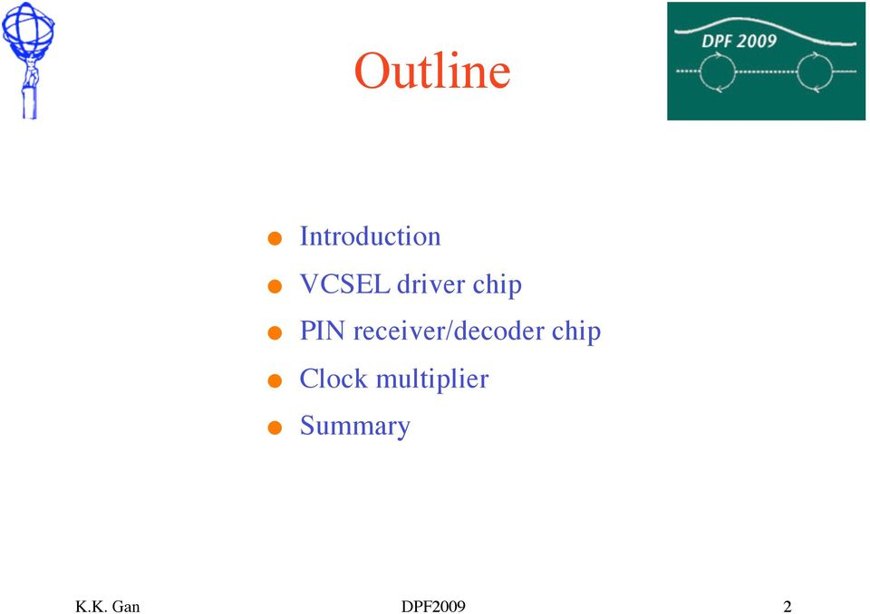 receiver/decoder chip