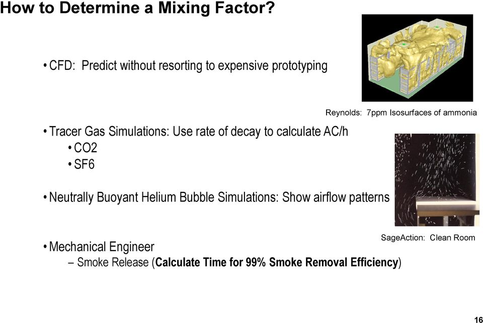 decay to calculate AC/h CO2 SF6 Neutrally Buoyant Helium Bubble Simulations: Show airflow