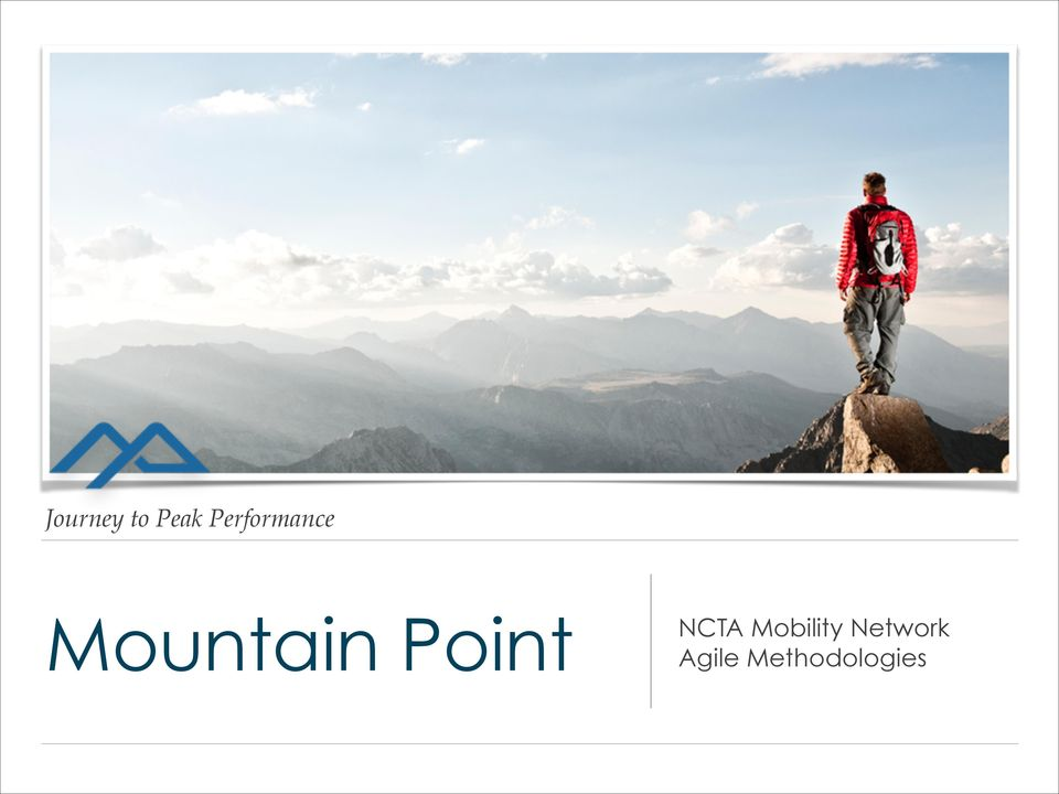 Point NCTA Mobility