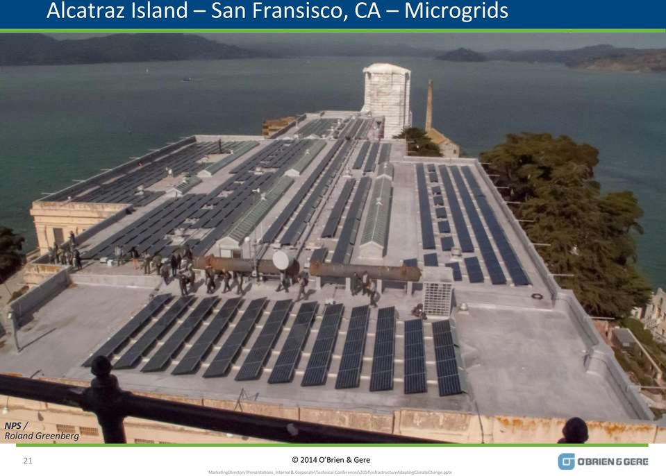 Microgrids NPS /