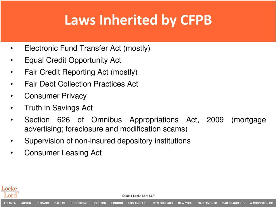 in Savings Act Section 626 of Omnibus Appropriations Act, 2009 (mortgage advertising;