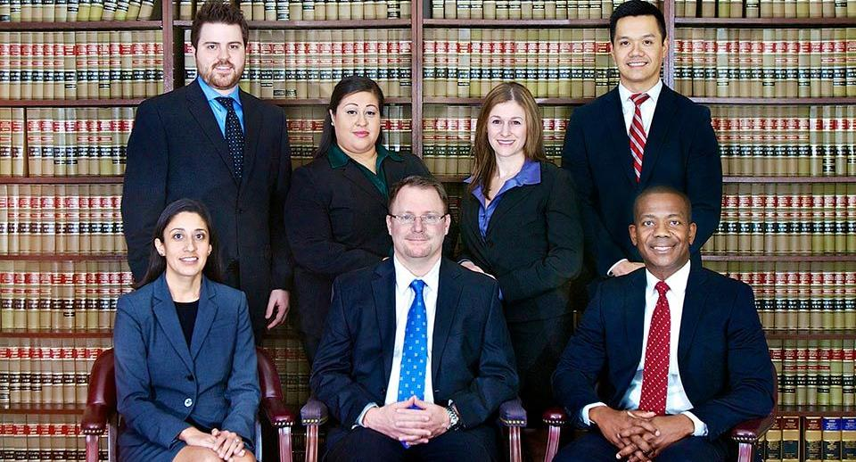 About Abbott & Clay, LLP Abbott, Clay & Reed, LLP, is a Plaintiff Personal Injury Law Firm in Houston, Texas with 7 attorneys committed to protecting the rights of the injured.
