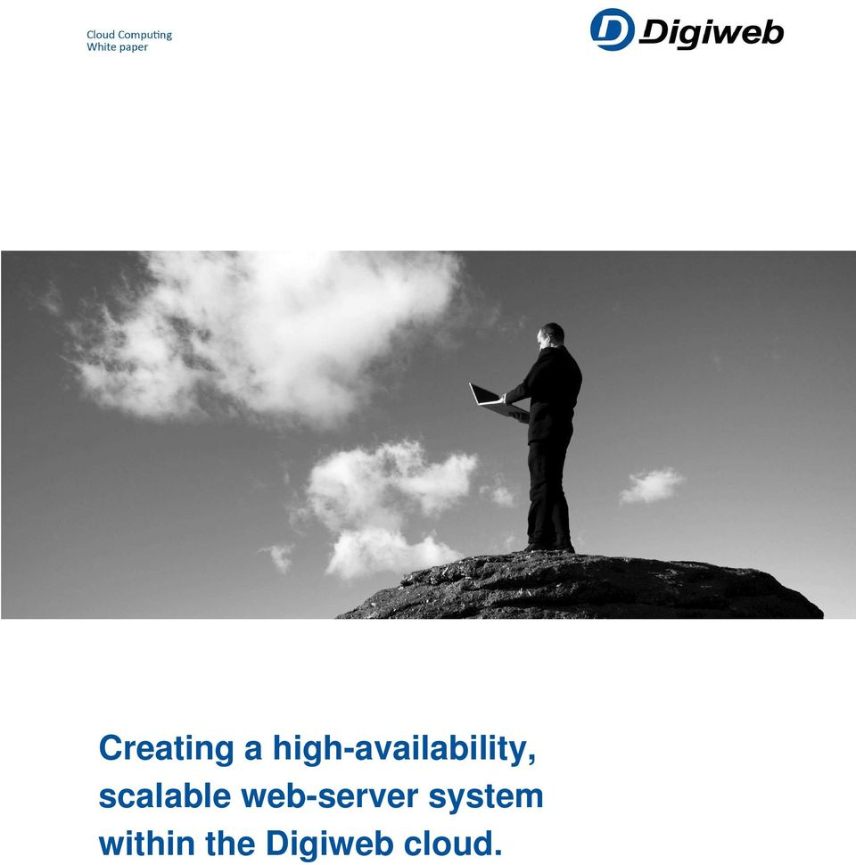 scalable web-server